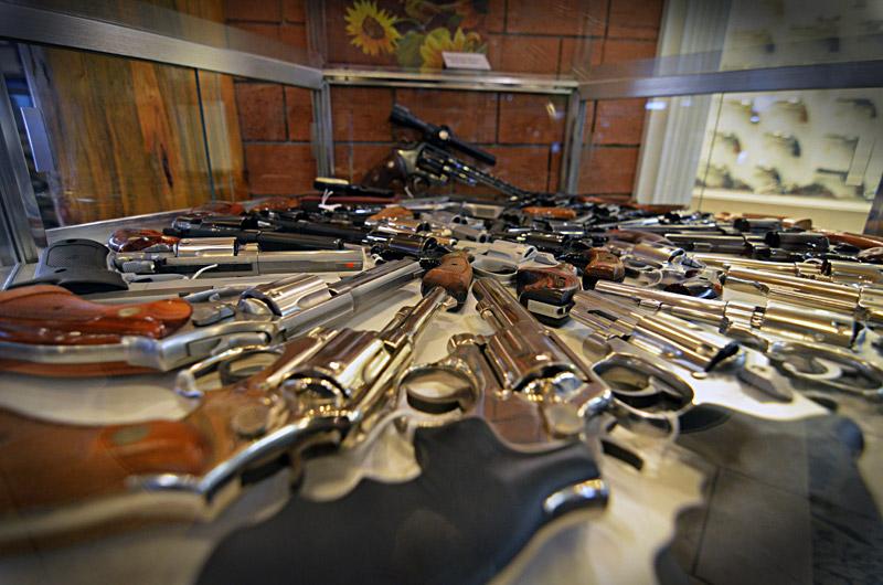 Gun Museum